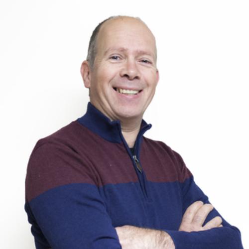 Alain Marquis